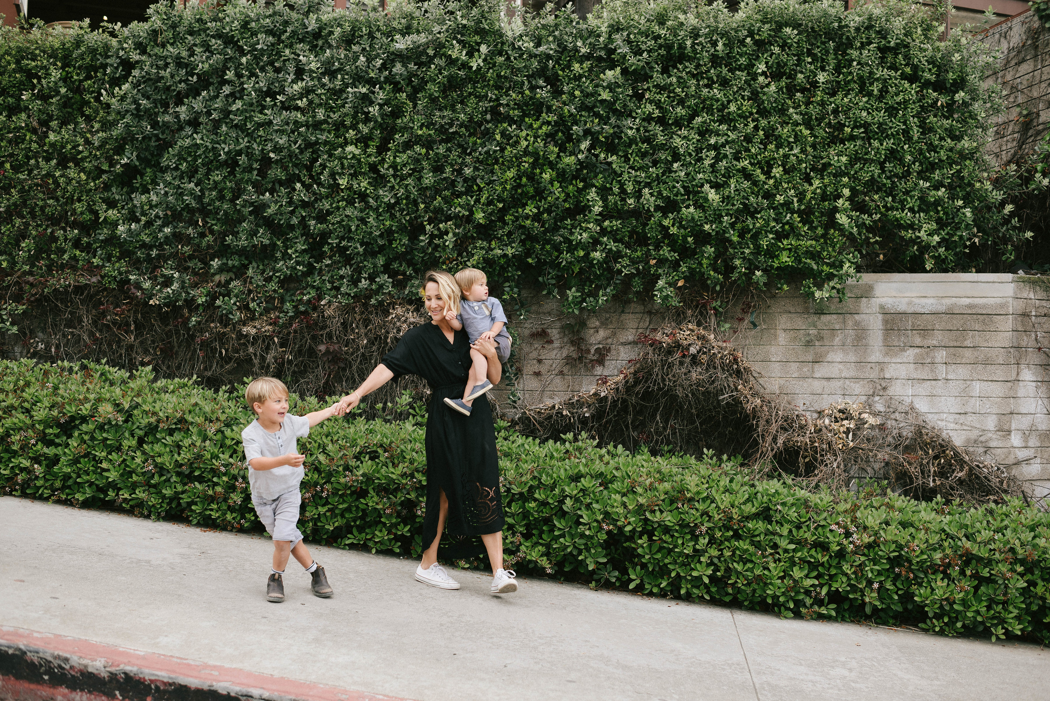 What My Mother Taught Me: #TogetherWeMother